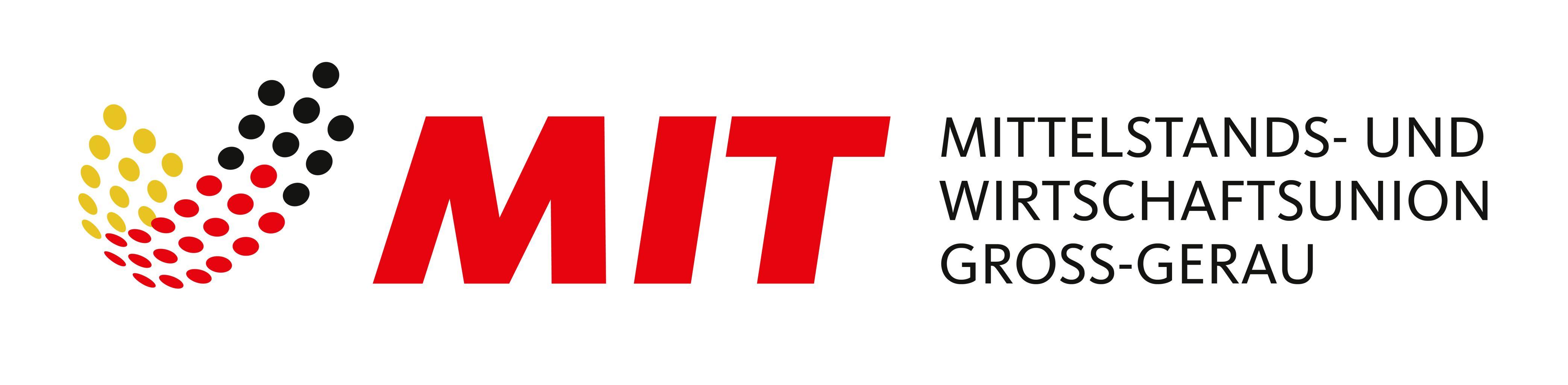 Logo der Mittelstands- und Wirtschaftsunion Groß-Gerau