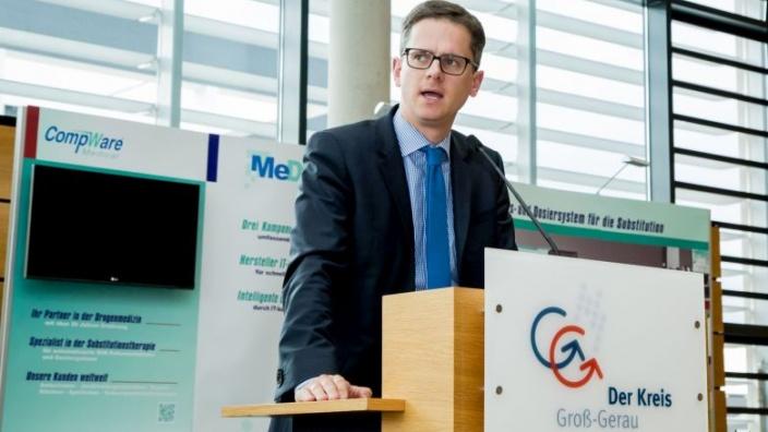 MIT Bundesvorsitzender Carsten Linnemann