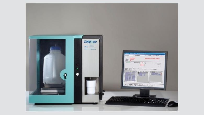 Mittelstandspreis 2014 geht an CompWare Medical GmbH, Gernsheim